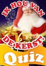 'Ik hou van de Kerst' quiz en Stamppottenvaart Den Bosch