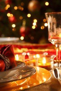 Dobberend Kerstdiner in Den Bosch