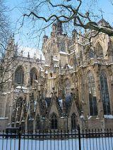 Winter Walk in Den Bosch