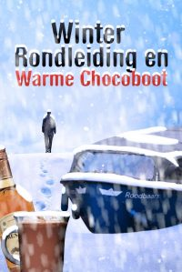 Winter Rondleiding & Warme Chocoboot in Den Bosch