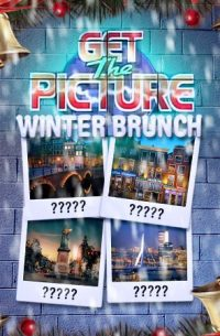 Get the Picture Winter Brunch in Den Bosch