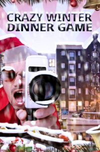 Crazy Winter Dinner Game in Den Bosch