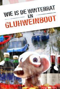 Wie is de WinterRat & Glühweinboot Den Bosch
